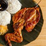 Chicken Insal
